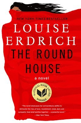 bokomslag The Round House