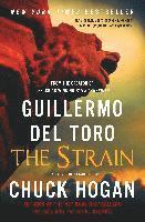 bokomslag The Strain