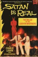 bokomslag Satan Is Real: The Ballad of the Louvin Brothers