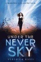 bokomslag Under the Never Sky