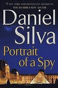 bokomslag Portrait Of A Spy