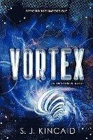 bokomslag Vortex
