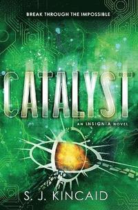 bokomslag Catalyst