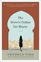 bokomslag Diver's Clothes Lie Empty