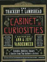 bokomslag The Thackery T. Lambshead Cabinet of Curiosities