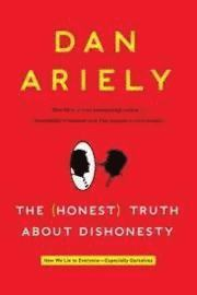 bokomslag The (Honest)Truth About Dishonesty