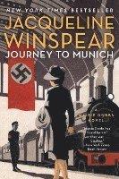 bokomslag Journey to Munich