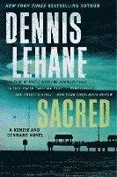 bokomslag Sacred: A Kenzie and Gennaro Novel