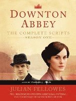 bokomslag Downton Abbey, Season One: The Complete Scripts