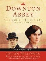 bokomslag Downton Abbey, Season One: The Complete Scripts