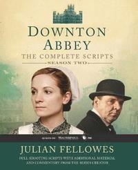 bokomslag Downton Abbey: The Complete Scripts, Season 2
