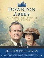 bokomslag Downton Abbey Script Book Season 3