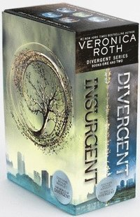 Divergent Series 2 Book Box Set