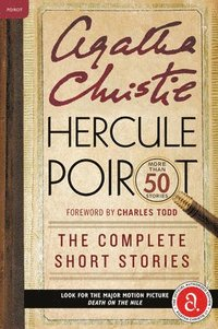 bokomslag Hercule Poirot: The Complete Short Stories