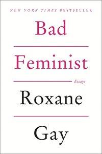 bokomslag Bad Feminist