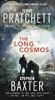 bokomslag The Long Cosmos
