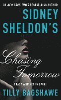 bokomslag Sidney Sheldon's Chasing Tomorrow