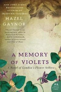 bokomslag A Memory of Violets