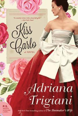 bokomslag Kiss Carlo