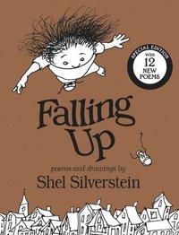 bokomslag Falling Up Special Edition