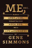 bokomslag Me, Inc.