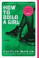 bokomslag How to Build a Girl