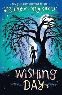 bokomslag Wishing Day