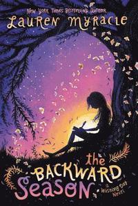 bokomslag The Backward Season