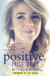bokomslag Positive: A Memoir