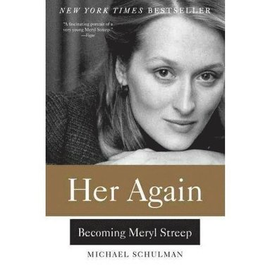bokomslag Her Again