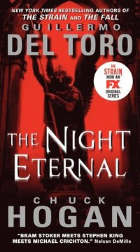 bokomslag The Night Eternal