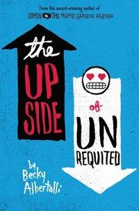 bokomslag Upside Of Unrequited