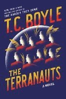 bokomslag Terranauts