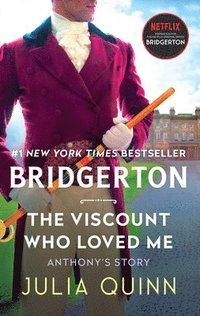 bokomslag The Viscount Who Loved Me