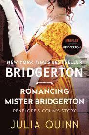 bokomslag Romancing Mister Bridgerton