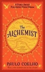 bokomslag The Alchemist 25th Anniversary Edition