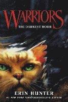 bokomslag Warriors #6: The Darkest Hour