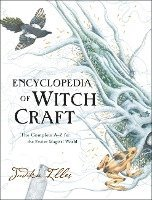 bokomslag Encyclopedia of Witchcraft: The Complete A-Z for the Entire Magical World