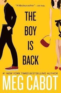 bokomslag The Boy Is Back