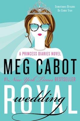 bokomslag Royal Wedding: A Princess Diaries Novel