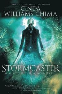 bokomslag Stormcaster