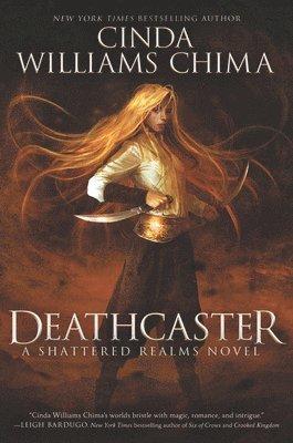 bokomslag Deathcaster