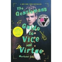 bokomslag Gentlemans Guide to Vice and Virtue