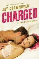 bokomslag Charged