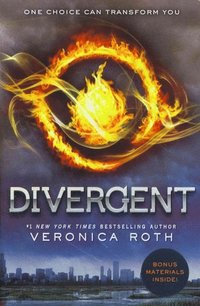 bokomslag Divergent