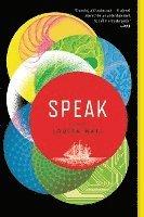 bokomslag Speak