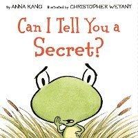 bokomslag Can I Tell You a Secret?