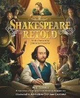 bokomslag Shakespeare Retold