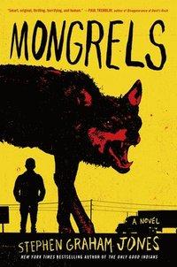 bokomslag Mongrels