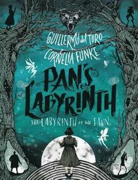 bokomslag Pan's Labyrinth: The Labyrinth of the Faun